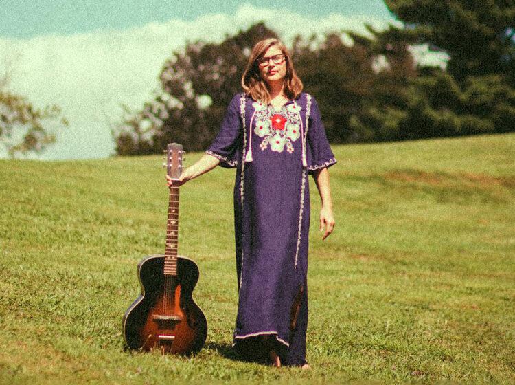 Musician Katie Barbato