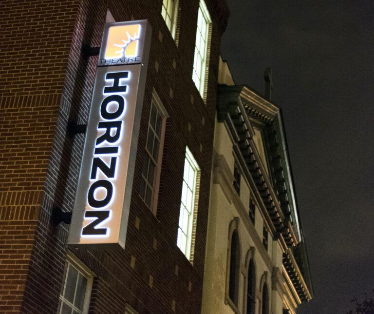 Theatre Horizon