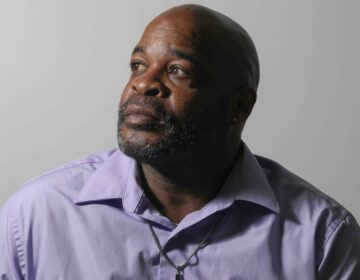 Elmer Daniels is one of just a handful of people exonerated in Delaware after being wrongfully convicted. The Innocence Project Delaware is working to exonerate more people. (Saquan Stimpson for WHYY)