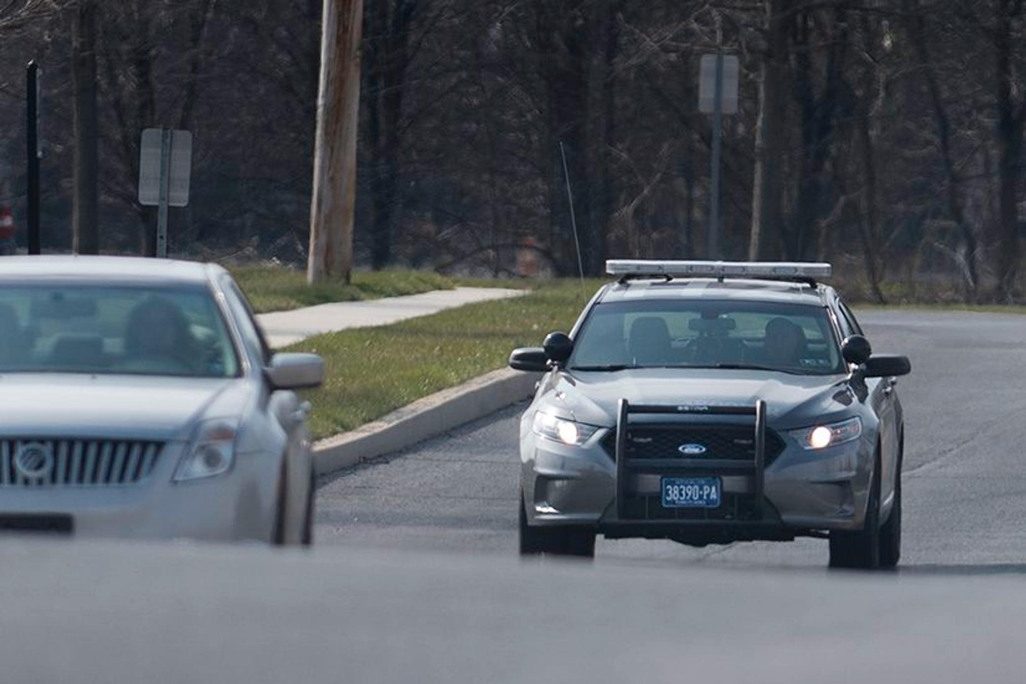 In about one-third of the cases reviewed, state police seized cash from people who were never charged with a crime or even issued a traffic ticket.