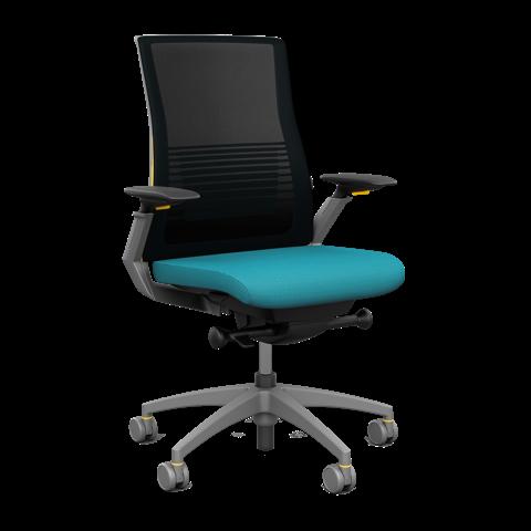 SitOnIt Vectra ergonomic desk chair