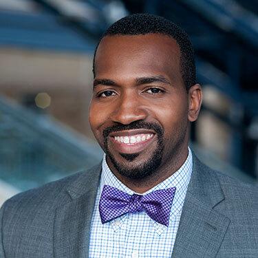 Derrick Tillman