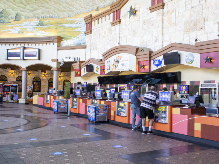 Some 40,000 Regal theater employees are now facing a furlough across the U.S., after the movie chain announced it's closing all locations due to the coronavirus.