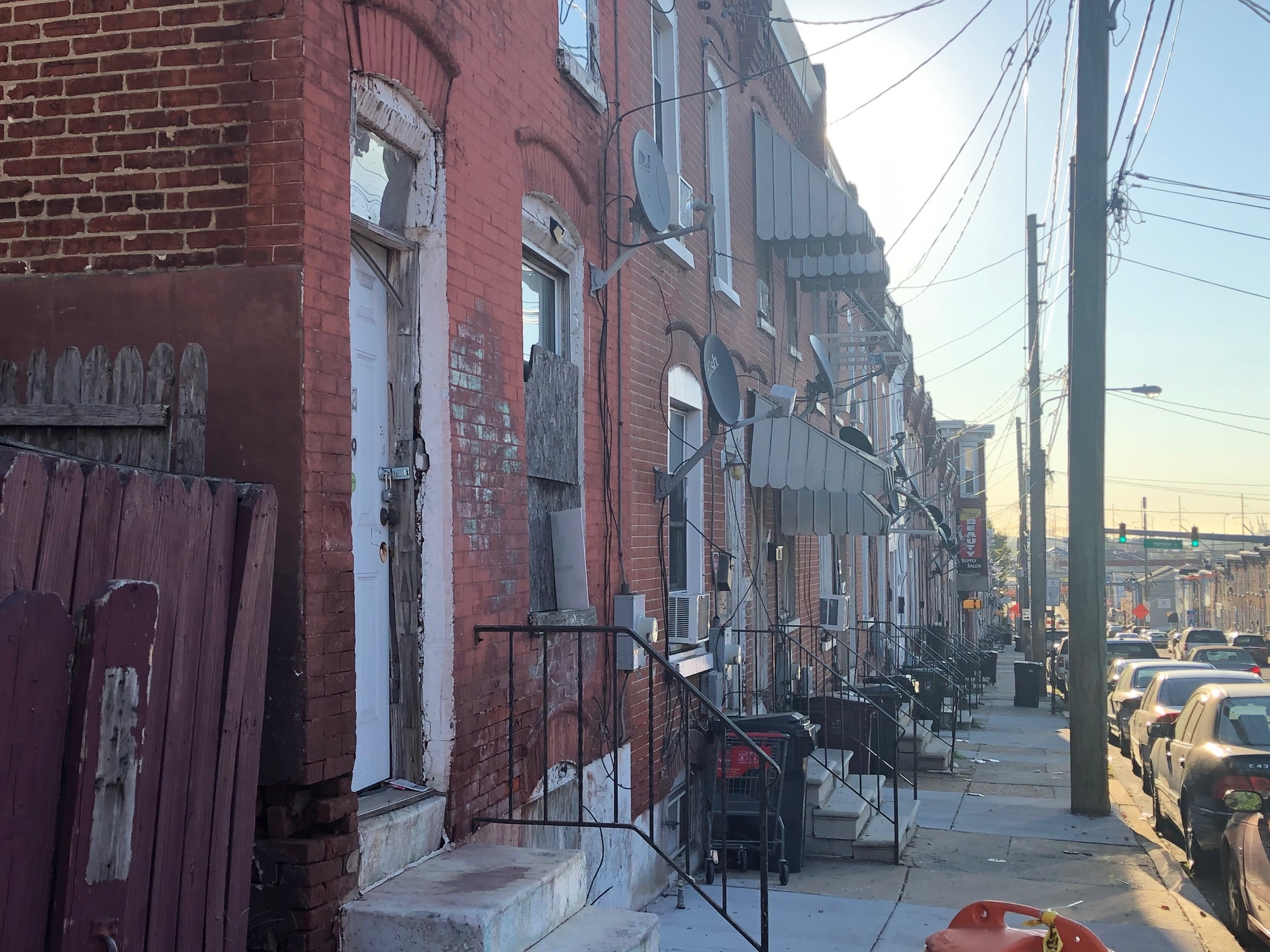 Another defeat for Wilmington blight bill targeting 'irresponsible' landlords