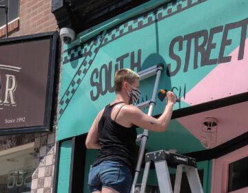 South Street Art Mart