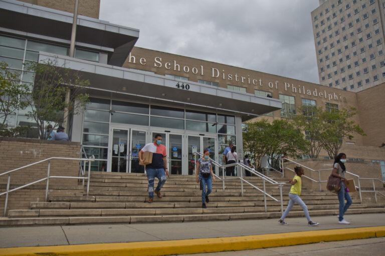 Return to in-person school in Philly delayed again, mediation results expected Monday