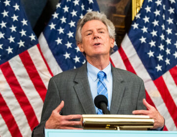 Rep. Frank Pallone (D-NJ), chairman of the House Energy and Commerce Committee, is expected to play a key role in renewing support for the PFAS Action Act in the next Congress. (AP Photo/Manuel Balce Ceneta)