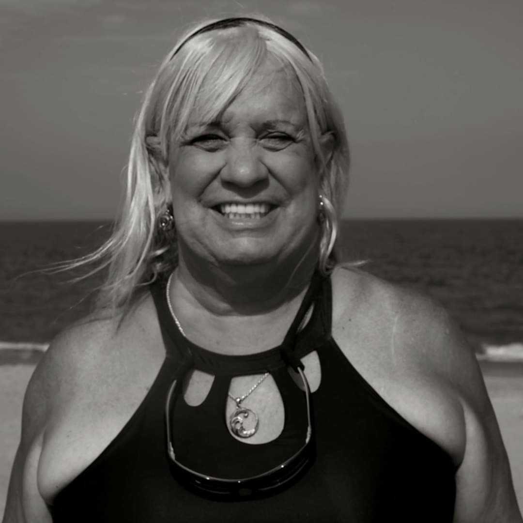 Kathy Carpenter Brown