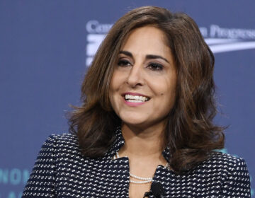 Neera Tanden, president and CEO of the Center for American Progress