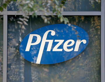 The pharmaceutical company Pfizer, and its partner BioNTech said their experimental vaccine against COVID-19 appears to work — and work quite well. (Matt Stone/MediaNews Group via Getty Images)