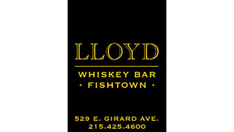 Lloyd Whiskey Bar