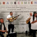 Irving Robles y su Cuatro Son (Taller Puertorriqueño)