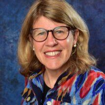 Jane M. Von Bergen
