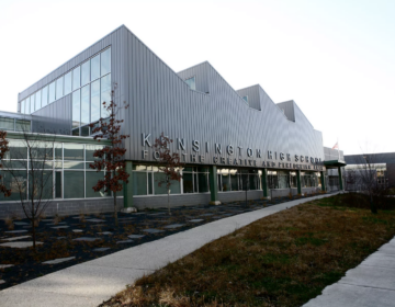 Kensington Creative and Performing Arts High School