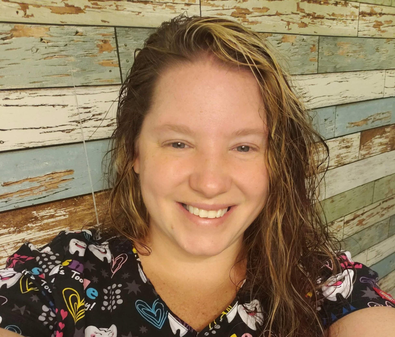 Sabrina McKnighy