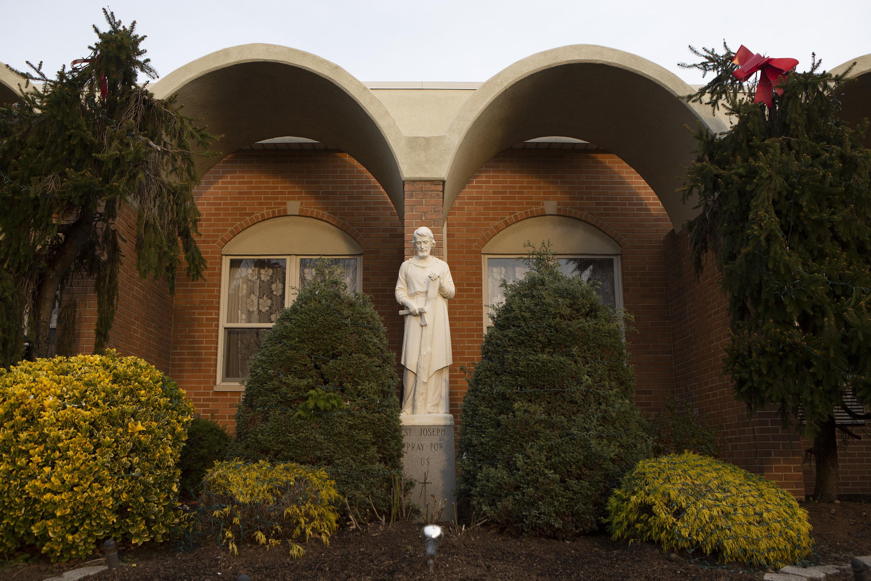 St. Joseph's Senior Home in Woodbridge, New Jersey