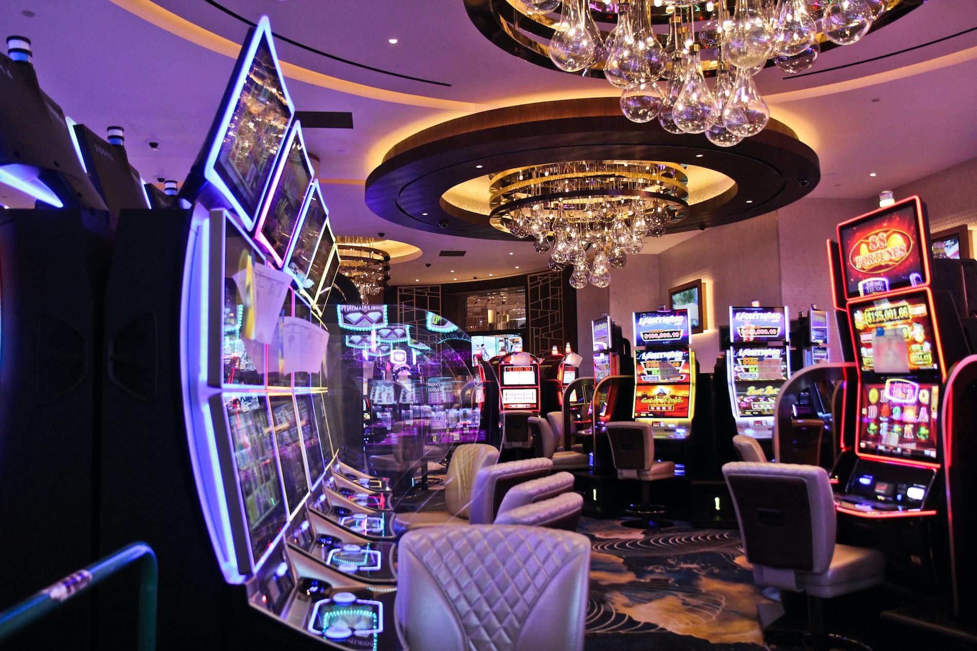 Philadelphia casino new mission mars 2 game