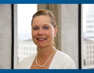 Interim Acting Physician General Wendy Braund (Courtesy of Pennsylvania Department of Health)