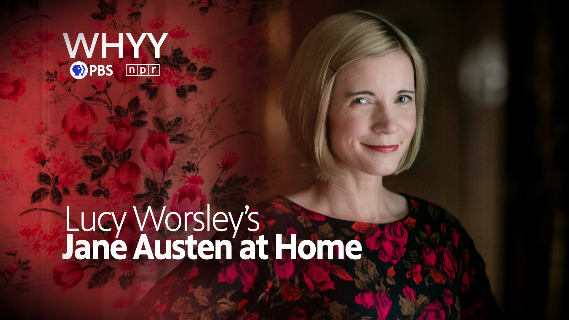 Lucy Worsley's Jane Austen at Home