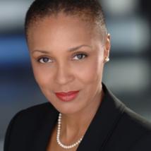 Gloria J. Browne-Marshall