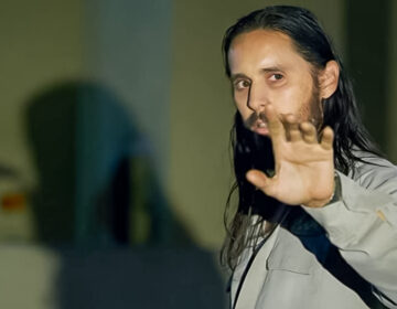 Jared Leto in The Little Things