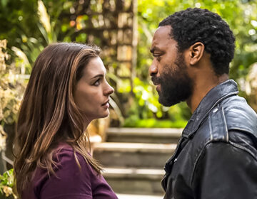 Locked Down with Anne Hathaway and Chiwetel Ejiofor