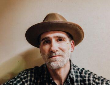 House Concert series musician Ben Chandler