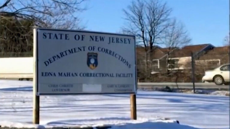 Edna Mahan Correctional Facility for Women (NJ Spotlight)