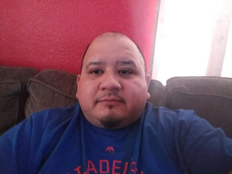 Jesus Angel Juarez Pantoja is one of 18 medically vulnerable immigrants in Pennsylvania who is at risk of being re-arrested during the coronavirus pandemic. (Courtesy of Jesus Angel Juarez Pantoja)