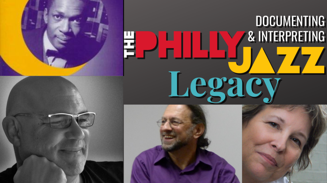 Philly Jazz Legacy