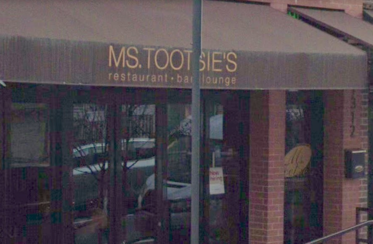 Ms. Tootsie's (Google maps)