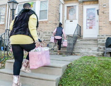 Local nonprofit No More Secrets delivers menstrual hygiene products to people in need on You Oughta Know