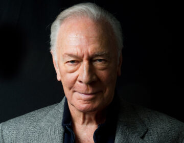 Bornin Toronto, Christopher Plummer made his name as a classical actor -- performing Shakespeare at the Stratford Festival in Canada and the Royal Shakespeare Company in England. He began acting in films in the 1950s. He's pictured above in 2011.