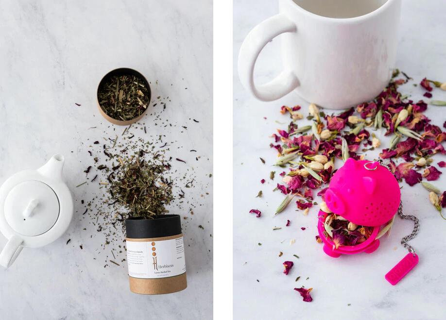 Herbiary's Jane Austen Kit