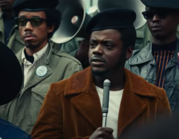 A still from the movie 'Judas and the Black Messiah'. (Warner Bros. / https://www.youtube.com/watch?v=sSjtGqRXQ9Y)
