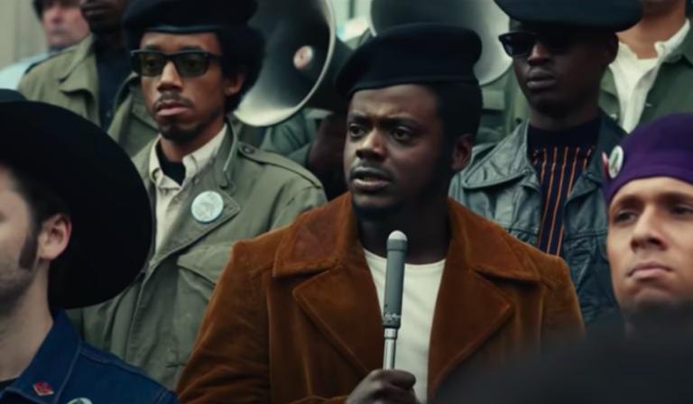 A still from the movie 'Judas and the Black Messiah'. (Warner Bros. / https://www.youtube.com/watch?v=sSjtGqRXQ9Y)