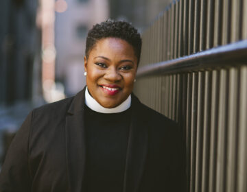 Rev. Naomi Washington-Leapheart