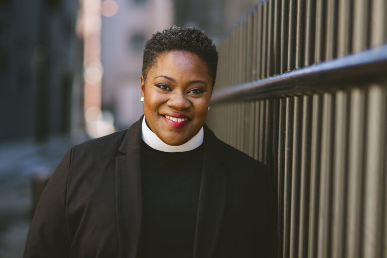 Rev. Naomi Washington-Leapheart
