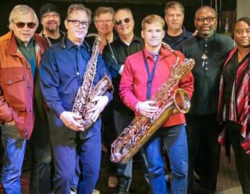 House Concert Series musicians Philadelphia Soul Society