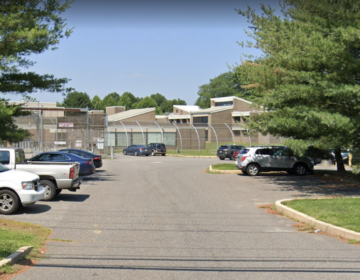 Delaware County Juvenile Detention Center (Google Maps)