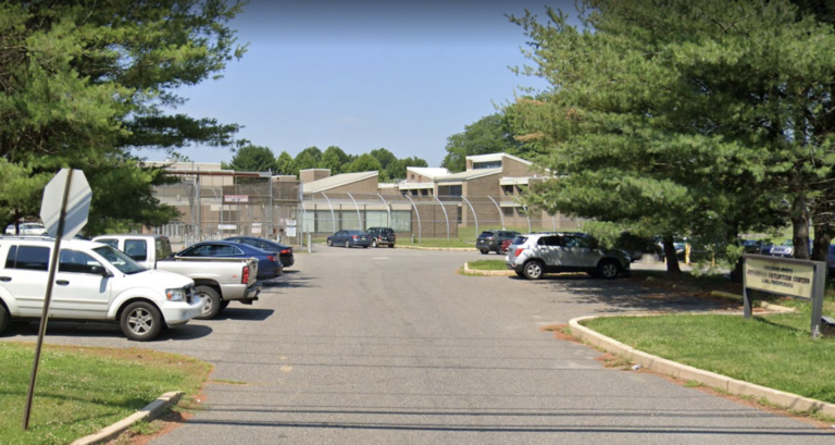Delaware County Juvenile Detention Center (Google Maps)