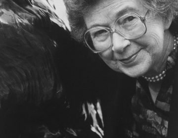 Beverly Cleary was the author behind many beloved characters, including Henry Huggins, Ellen Tebbits, Otis Spofford, and Beezus and Ramona Quimby (as well as Ribsy, Socks and Ralph S. Mouse). (Terry Smith/Time)
