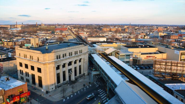 Kensington, Philadelphia. (Max Marin/Billy Penn)