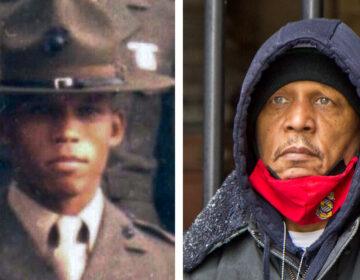 Jamal Johnson (Courtesy Jamal Johnson; Kimberly Paynter / WHYY)