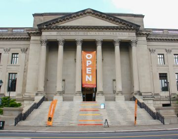 The Franklin Institute. (Emma Lee/WHYY)