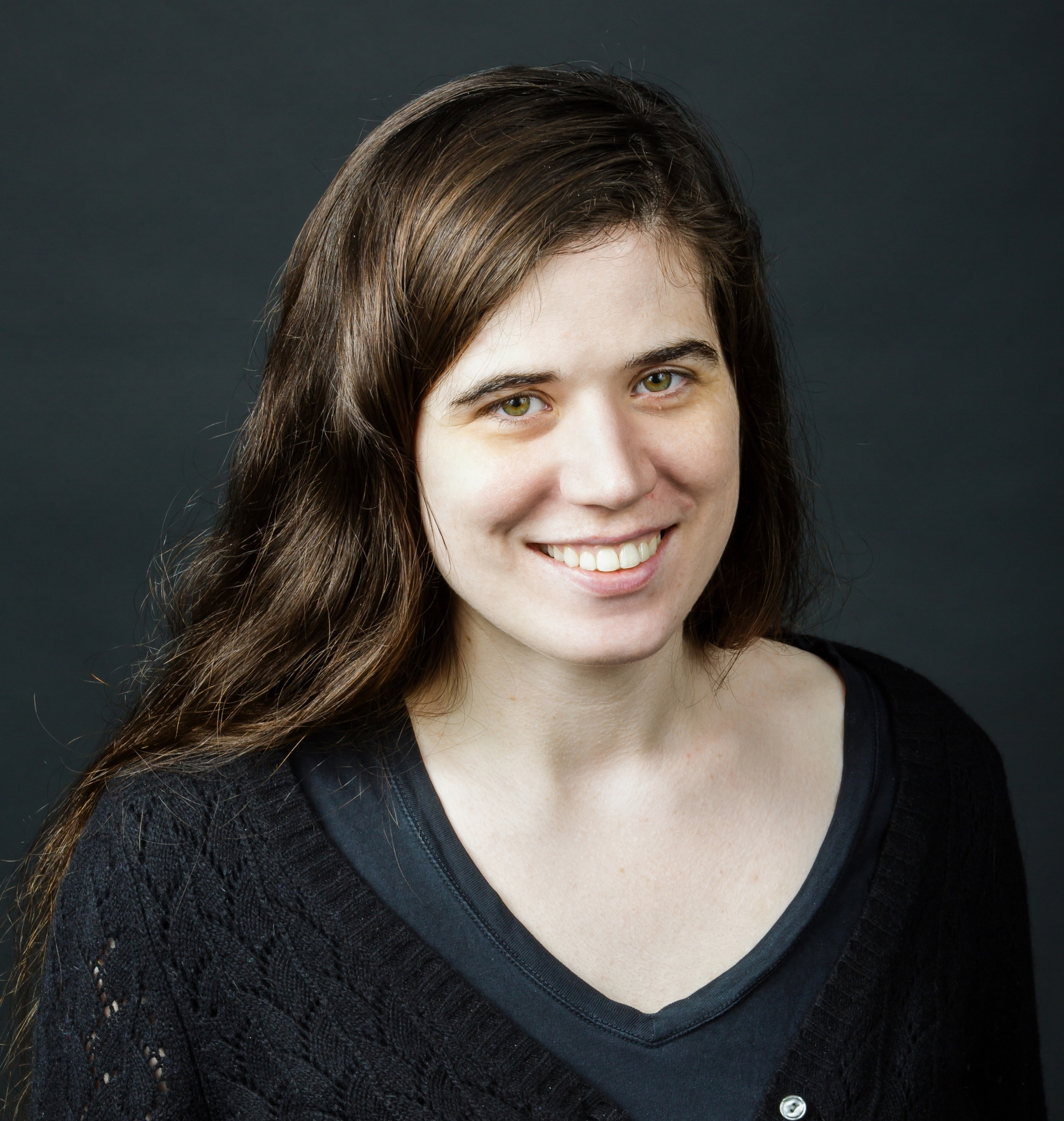 Mary Regina Boland is an assistant professor of informatics at the University of Pennsylvania who studies the connections between human health and environmental exposures. (Courtesy of Penn Medicine)