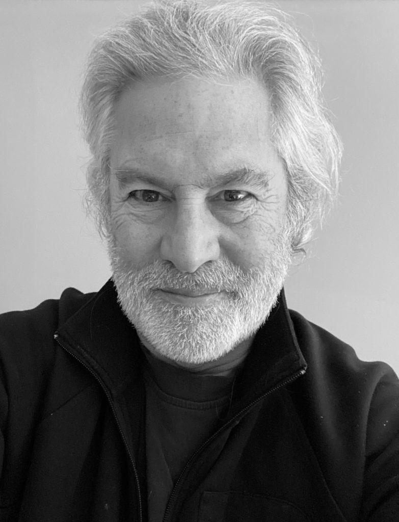 Bruce Rits Gilbert headshot