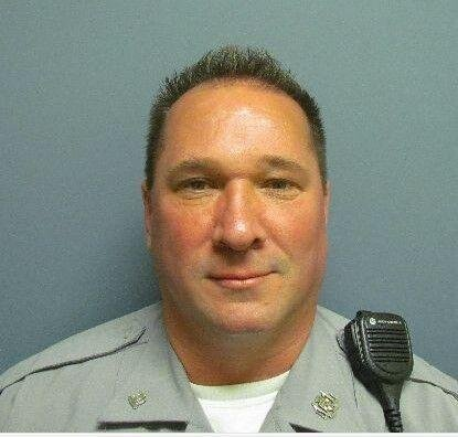 Delmar Police Cpl. Keith Heacook was 54 years old. (Provided)