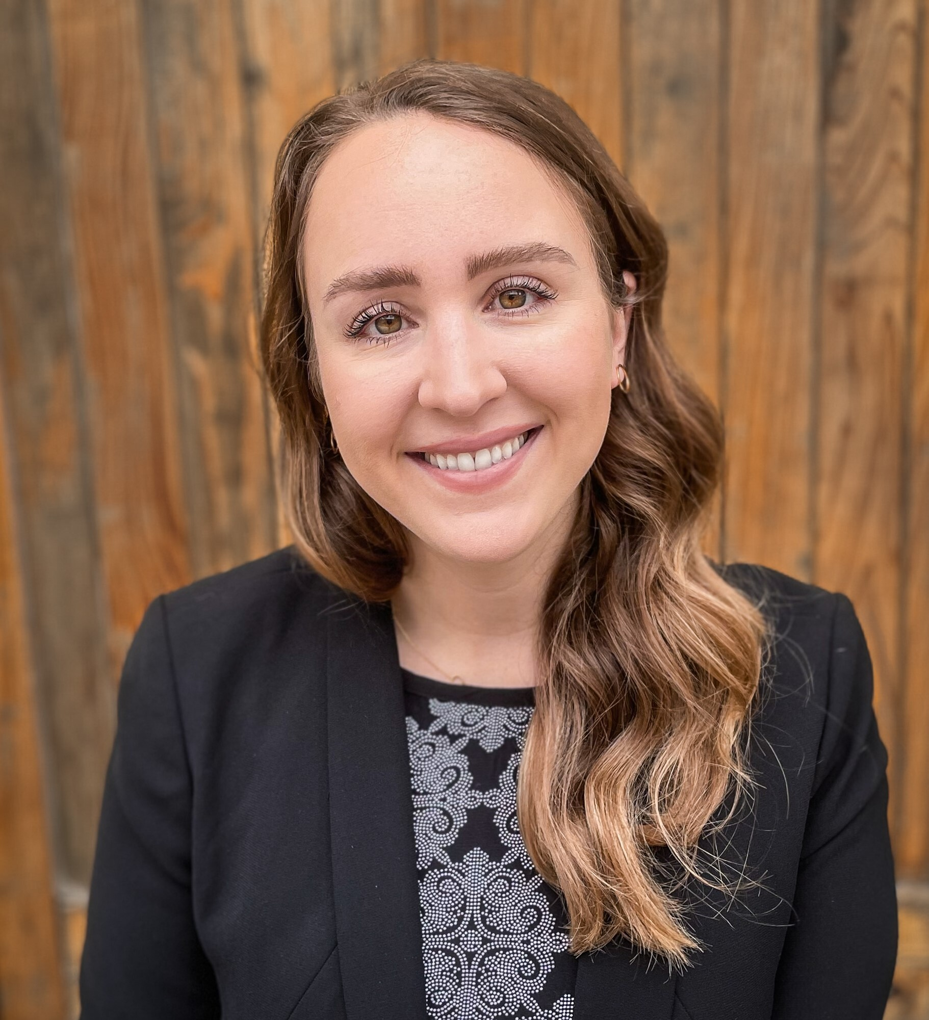 Jessica R. Meeker, MPH, is a third-year doctoral candidate in Epidemiology at the University of Pennsylvania Perelman School Of Medicine where she focuses on the impact of neighborhood-level environmental exposures on maternal health disparities. (Photograph courtesy of Penn Medicine)