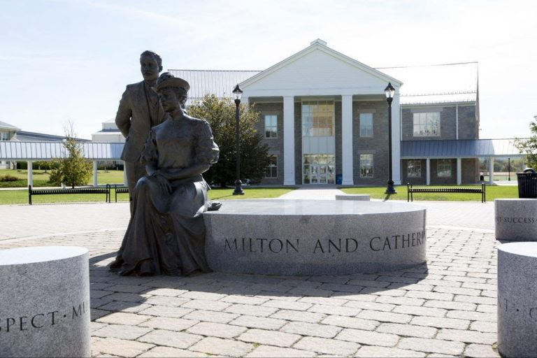 The Milton Hershey School is the wealthiest precollege educational institution in the United States. (Margo Reed/The Philadelphia Inquirer)